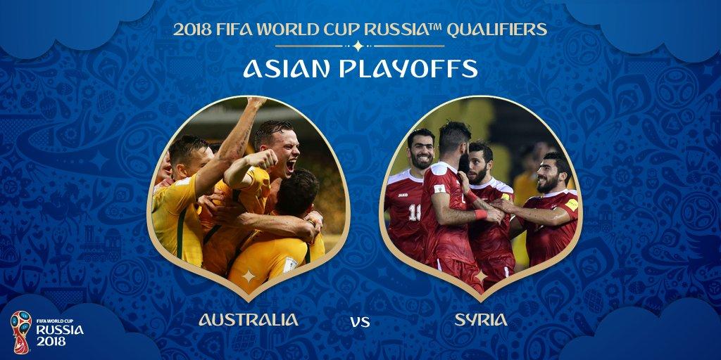 مشاهدة مباراة سوريا واستراليا