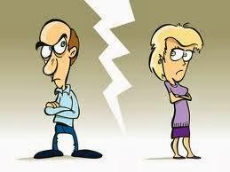 Fenomena Tingginya Perceraian di Indonesia