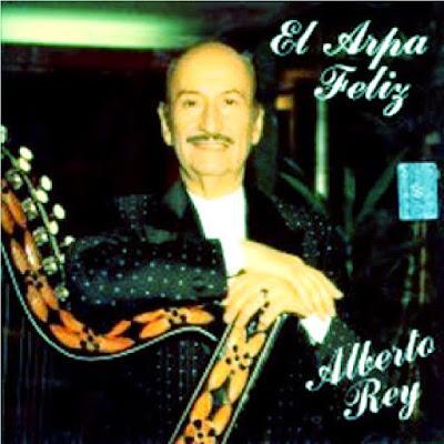 Cd El arpa Feliz-Alberto Rey ALBERTO%2BREY%2B-%2BFRONTAL