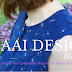 A Me Made Deer & Doe Cardamome dress for Maai Design Blog Tour