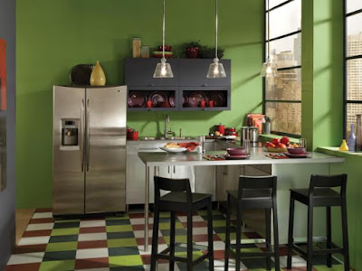 Best Floor for kitchen