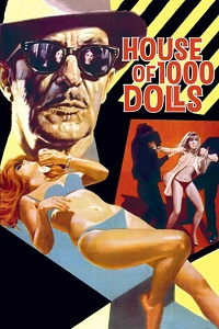 Watch House of 1,000 Dolls Online Free in HD