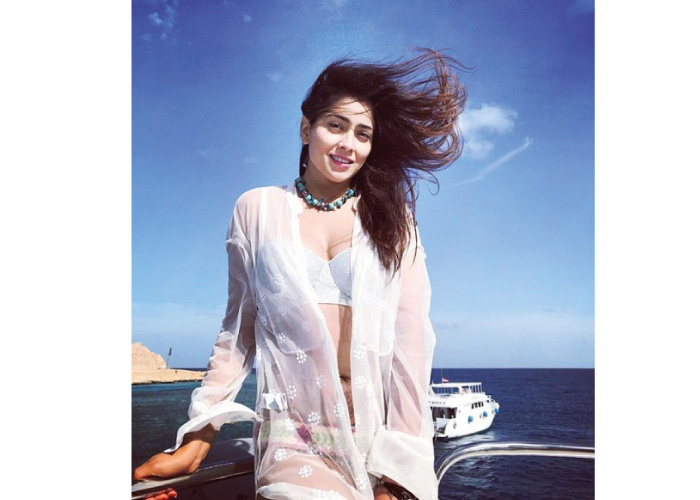 Shriya Saran Hobbies
