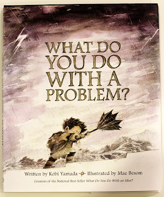Teaching about growth mindset? Check out this awesome classroom read aloud book, What Do You Do with a Problem?