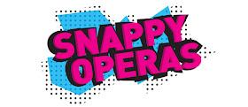 Mahogany Opera Group - Snappy Operas