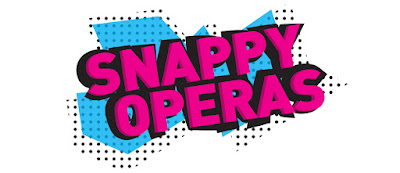 Mahogany Opera Group - Snappy Operas