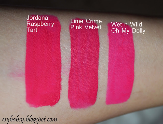JORDANA-SWEET-CREAM-MATTE-LIQUID-LIP-COLOR-REVIEW-ESYBABSY