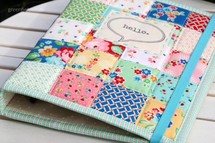 """Schreibmappe """"Happy Mail"""" aus Arbor Blossom"""