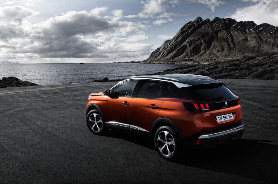 Τιμές μοντέλων της Peugeot με το νέο 1.5 diesel κινητήρα