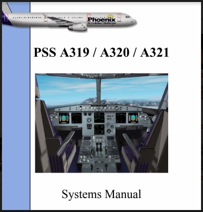 airbus a3xx simulator systems manual the free study rh thefreestudy in United A319 Spirit A319