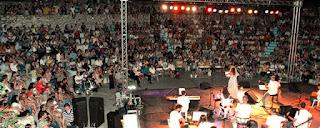 Γενική Κόσμου 2ο Music Dream Festival