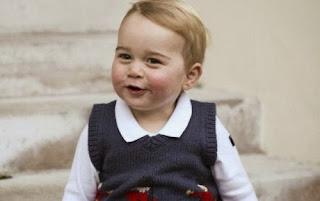 Prince George of Cambridge, GEORGE ALEXANDER LOUIS, Numerology Report