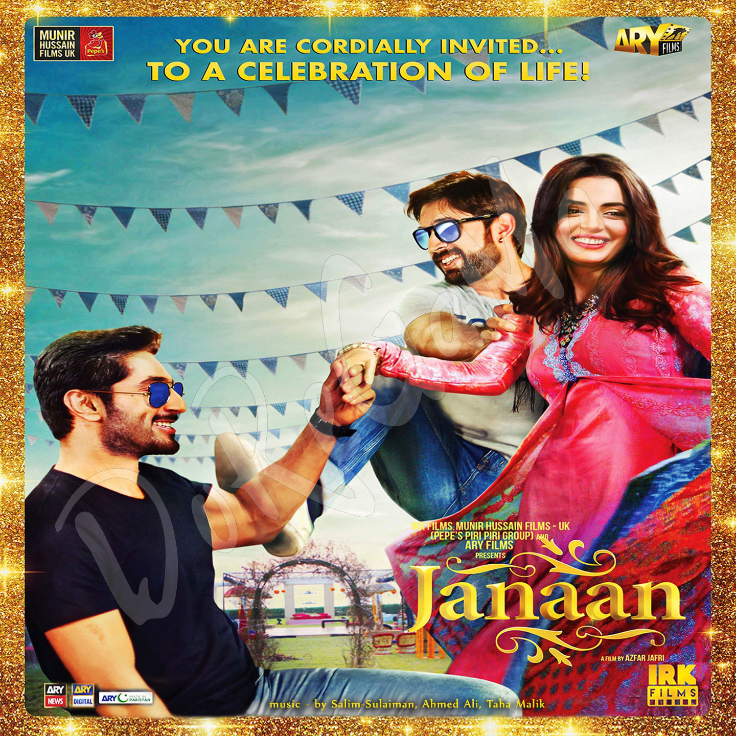 Janaan-2016-CD-Front-cover-Poster-Wallpaper