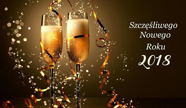 Szczęśliwego Nowego Roku!!