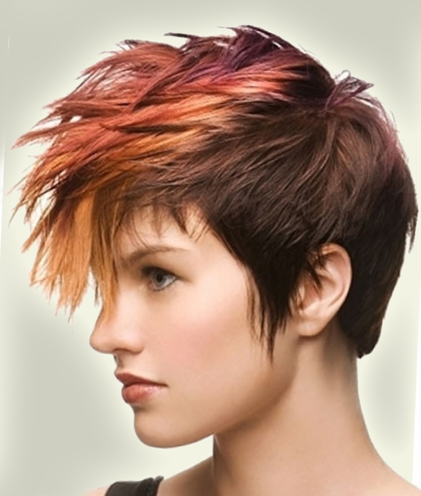 Mohawk Hairstyles For Women: Modern Look!   Hairstyles Spot