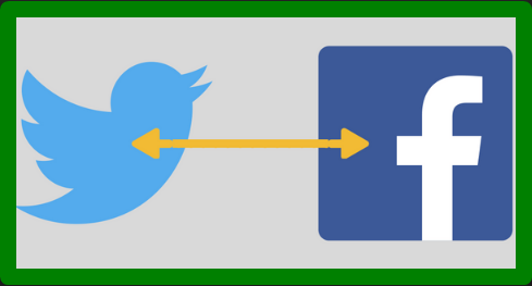 How To Link Twitter To Facebook