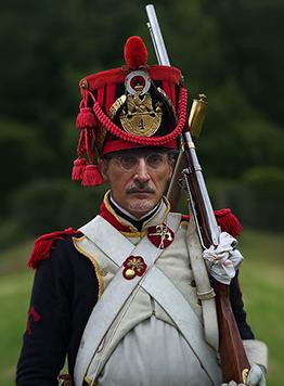 el villano arrinconado, humor, chistes, reir, satira, Waterloo