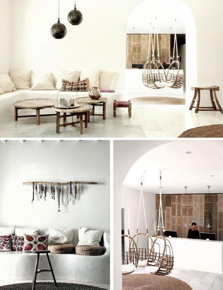 Natural modern interiors july 2013 for Natural living room ideas
