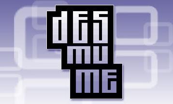 DeSmuME : Download Emulator NDS