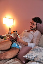 Hot Guys Reading Books