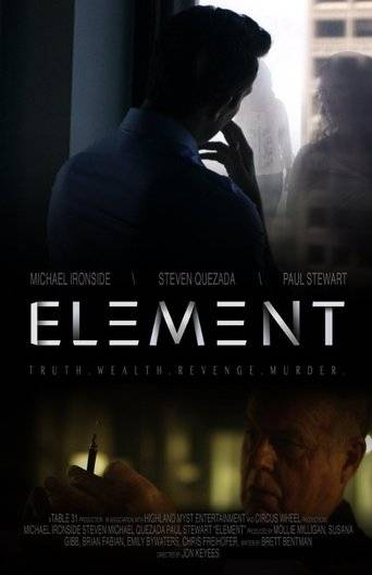 Element (2016) ταινιες online seires oipeirates greek subs