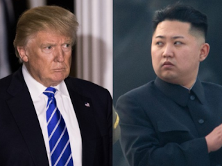 Kim Jung-Un blasts Trump - 'I will surely and definitely tame the mentally deranged US dotard with fire'