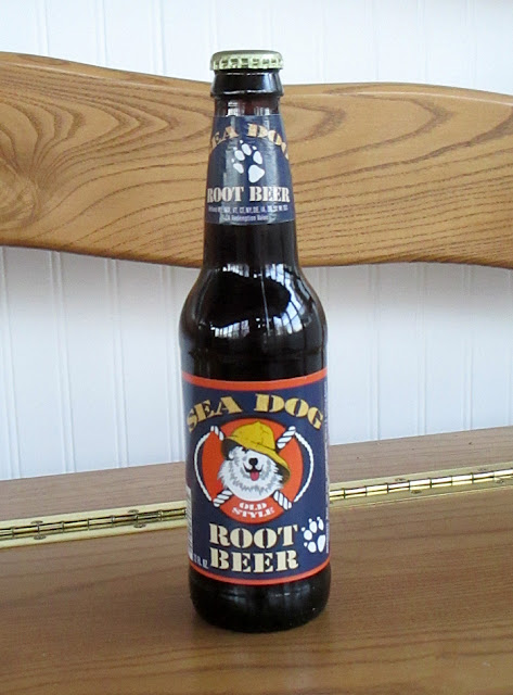 Sea Dog Root Beer
