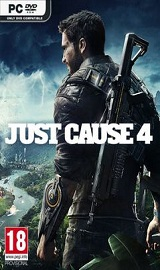 Just Cause 4 - Just Cause 4-CPY