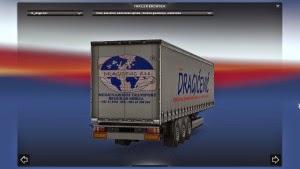 Dragicevic trailer mod