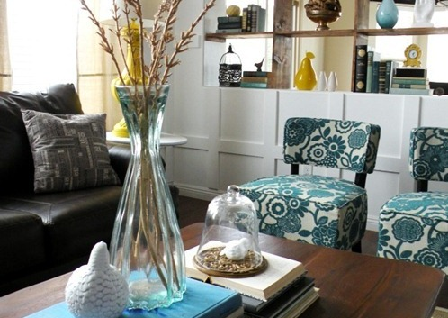 frankfully living room befores part 2 fireplace. Black Bedroom Furniture Sets. Home Design Ideas