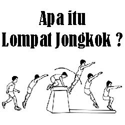 Pengertian Lompat Jongkok