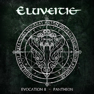 "Eluveitie - ""Rebirth"" (video) from the album ""Evocation II: Pantheon"""