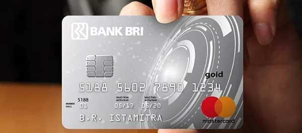 Buka blokir Kartu ATM BRI Tanpa Buku Tabungan