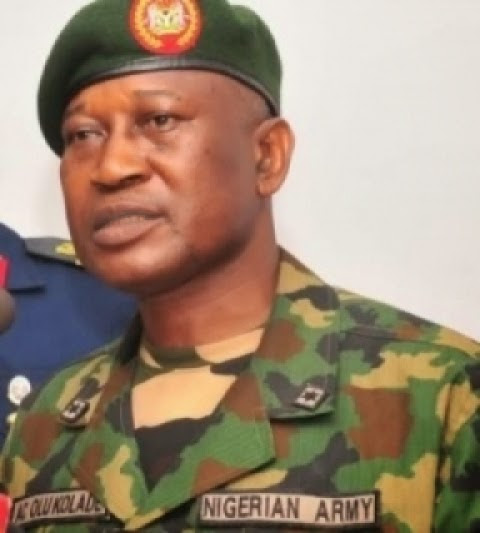 Military Retracts Earlier Statement About Rescue Of Girls Abducted From Secondary School In Chibok