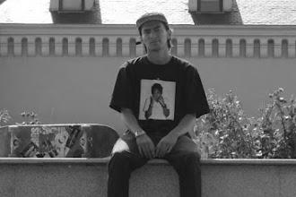 INTERVIEW: Adrian, Skateboarder asal Spanyol keturunan Indonesia