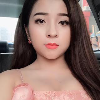 Gái xinh facebook Phan Thị Ánh Ngọc Ánh
