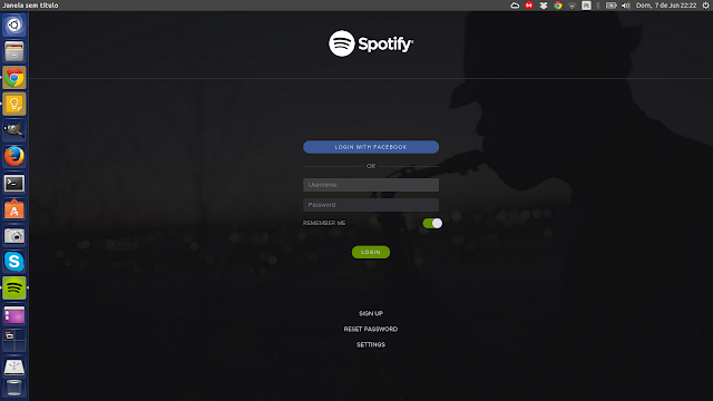 Spotify Beta Ubuntu