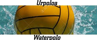 Urpoloa | Waterpolo