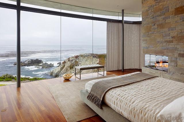 Desain Jendela Kamar Tidur Rumah Minimalis