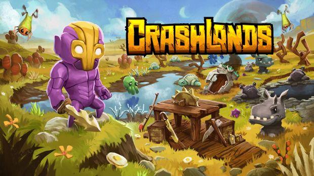 Crashlands%2Bv1.2.23 mod adh games.blogspot.co.id 1 - Crashlands v1.2.31 FULL APK Full Version