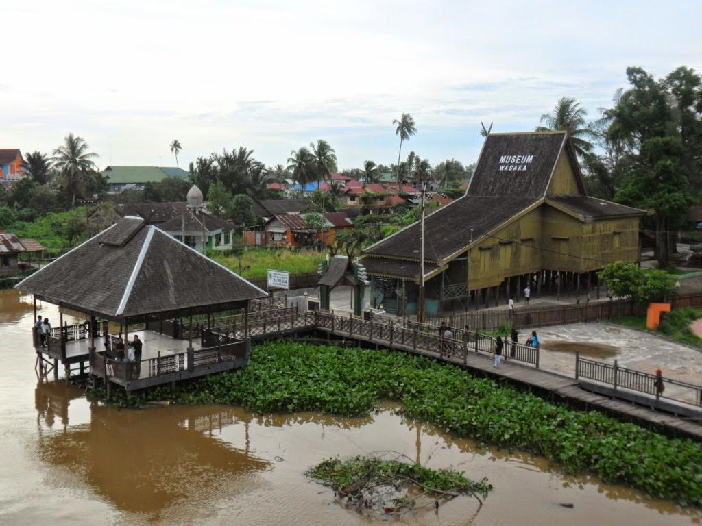 Daftar Tempat Wisata Di Bajarmasin Kalimantan Selatan