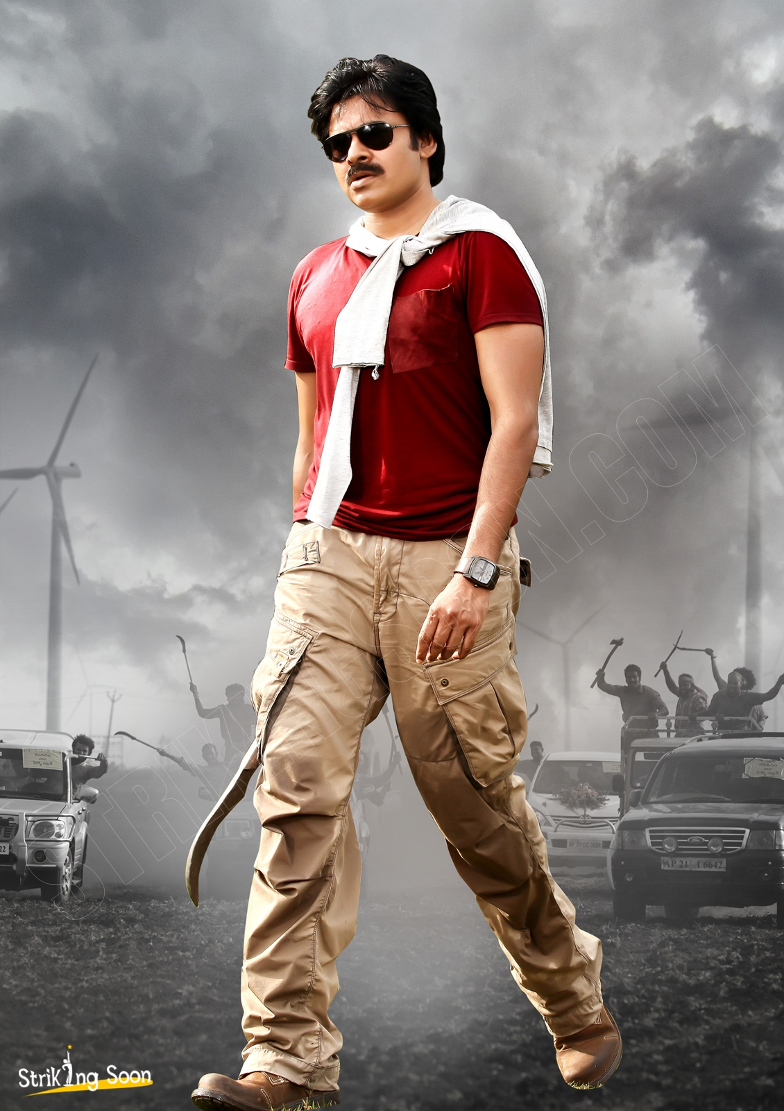 power star pawan kalyan hd new photos | reviewwalls.co