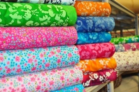 i love artigianato dove comprare stoffe e tessuti on line