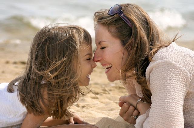 Kisah Pengorbanan Seorang Ibu Kepada Anaknya