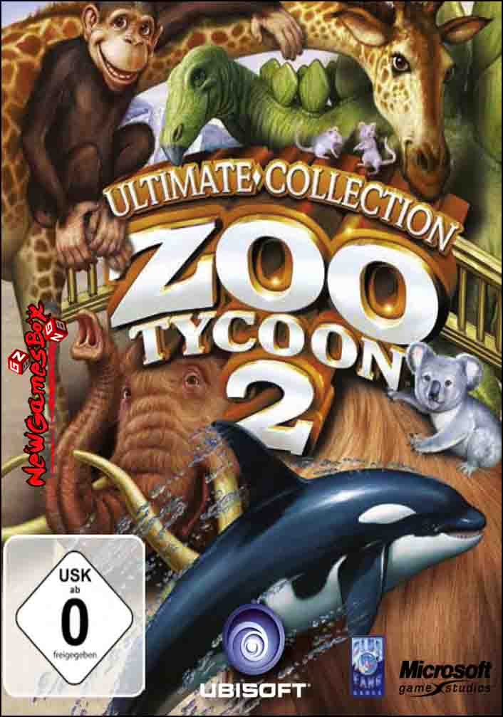 zoo tycoon free  full version pc gameinstmank