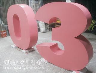 jasa Pembuatan Logo 4D