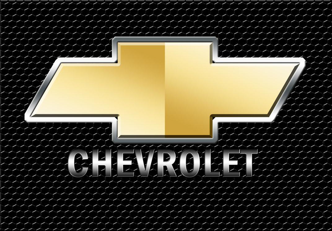 Chevrolet Logo ~ 2013 Geneva Motor Show
