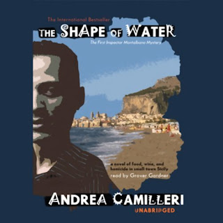 Review: The Shape of Water by Andrea Camilleri