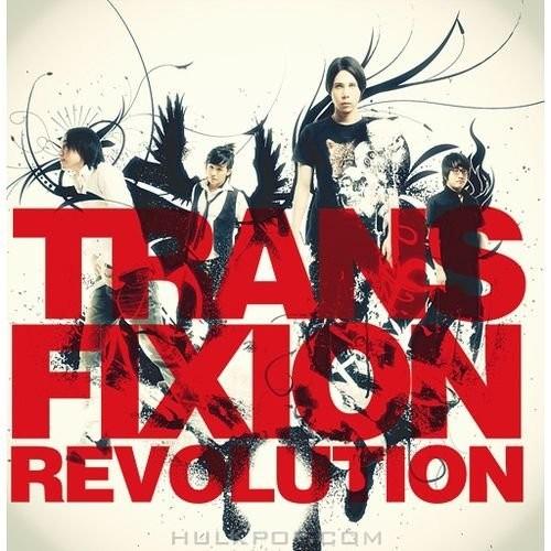 TRANSFIXION – Revolution