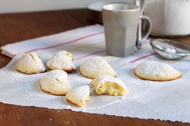 galletitas cookies lemon pie